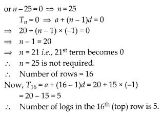 MP Board Class 10th Maths Solutions Chapter 5 Arithmetic Progressions Ex 5.3 39