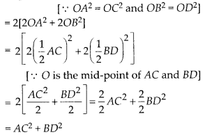 MP Board Class 10th Maths Solutions Chapter 6 Triangles Ex 6.5 10