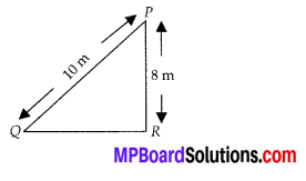 MP Board Class 10th Maths Solutions Chapter 6 Triangles Ex 6.5 13