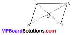 MP Board Class 10th Maths Solutions Chapter 6 Triangles Ex 6.6 15