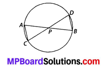 MP Board Class 10th Maths Solutions Chapter 6 Triangles Ex 6.6 18