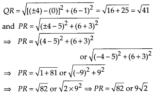 MP Board Class 10th Maths Solutions Chapter 7 Coordinate Geometry Ex 7.1 19