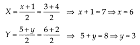 MP Board Class 10th Maths Solutions Chapter 7 Coordinate Geometry Ex 7.2 9