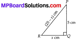 MP Board Class 10th Maths Solutions Chapter 8 Introduction to Trigonometry Ex 8.1 14