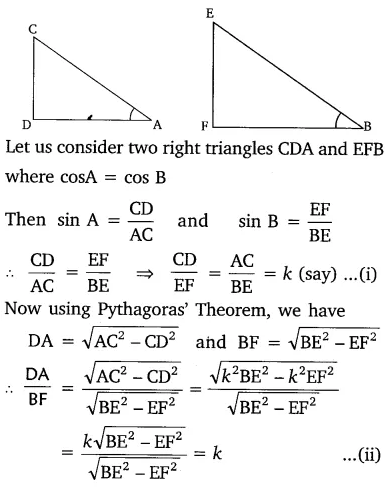 MP Board Class 10th Maths Solutions Chapter 8 Introduction to Trigonometry Ex 8.1 7