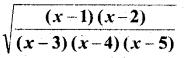 MP Board Class 12th Maths Book Solutions Chapter 5 सांतत्य तथा अवकलनीयता Ex 5.7