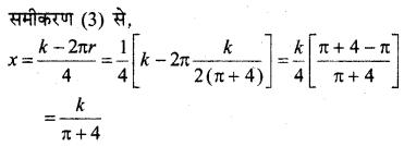 MP Board Class 12th Maths Book Solutions Chapter 6 अवकलज के अनुप्रयोग विविध प्रश्नावली 20