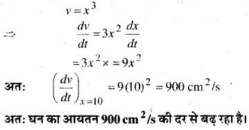 MP Board Class 12th Maths Book Solutions Chapter 6 अवकलज के अनुप्रयोग Ex 6.2 14