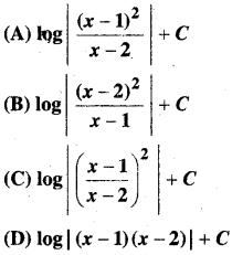 MP Board Class 12th Maths Book Solutions Chapter 7 समाकलन Ex 7.5 46