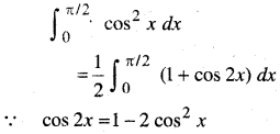 MP Board Class 12th Maths Book Solutions Chapter 7 समाकलन Ex 7.9 11