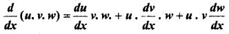MP Board Class 12th Maths Solutions Chapter 5 सांतत्य तथा अवकलनीयता Ex 5.4 43