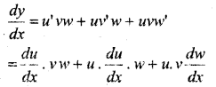 MP Board Class 12th Maths Solutions Chapter 5 सांतत्य तथा अवकलनीयता Ex 5.4 45