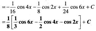 MP Board Class 12th Maths Solutions Chapter 7 समाकलन Ex 7.3 9