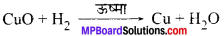 Mp Board Class 10 Science Solution In Hindi