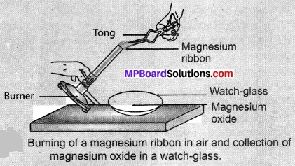 MP Board Class 10th Science Solutions Chapter 1 Chemical Reactions and Equations 14