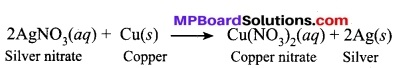 Mp Board Class 10 Science Solution English Medium