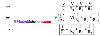 MP Board Class 10th Science Solutions Chapter 12 विद्युत 41