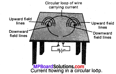 MP Board Class 10th Science Solutions Chapter 13 Magnetic Effects of Electric Current 2