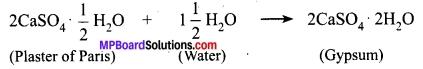 Mp Board Class 10 Science Solution