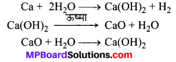 MP Board Class 10th Science Solutions Chapter 3 धातु एवं अधातु 11