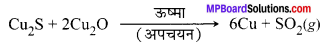 MP Board Class 10th Science Solutions Chapter 3 धातु एवं अधातु 16