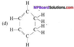 MP Board Class 10th Science Solutions Chapter 4 कार्बन एवं इसके यौगिक 30