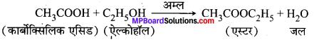 MP Board Class 10th Science Solutions Chapter 4 कार्बन एवं इसके यौगिक 41