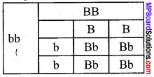 MP Board Class 10th Science Solutions Chapter 9 Heredity and Evolution 1