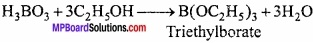 MP Board Class 11th Chemistry Important Questions Chapter 11 p - Block Elements img 13