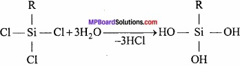 MP Board Class 11th Chemistry Important Questions Chapter 11 p - Block Elements img 22