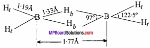 MP Board Class 11th Chemistry Important Questions Chapter 11 p - Block Elements img 27