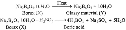 MP Board Class 11th Chemistry Important Questions Chapter 11 p - Block Elements img 30