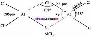 MP Board Class 11th Chemistry Important Questions Chapter 11 p - Block Elements img 34