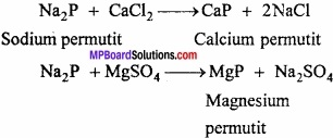 MP Board Class 11th Chemistry Important Questions Chapter 11 p - Block Elements img 46