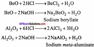 MP Board Class 11th Chemistry Important Questions Chapter 11 p - Block Elements img 49