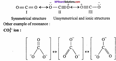 MP Board Class 11th Chemistry Important Questions Chapter 4 Chemical Bonding and Molecular Structure img 19