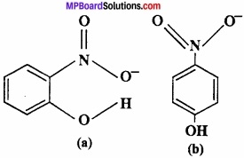 MP Board Class 11th Chemistry Important Questions Chapter 4 Chemical Bonding and Molecular Structure img 26a
