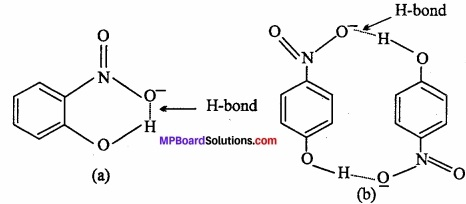 MP Board Class 11th Chemistry Important Questions Chapter 4 Chemical Bonding and Molecular Structure img 28