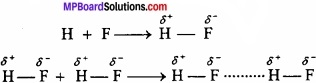 MP Board Class 11th Chemistry Important Questions Chapter 4 Chemical Bonding and Molecular Structure img 6