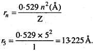 MP Board Class 11th Chemistry Solutions Chapter 2 परमाणु की संरचना - 11