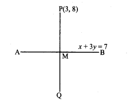 MP Board Class 11th Maths Solutions Chapter 10 सरल रेखाएँ विविध प्रश्नावली img-19