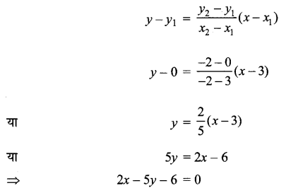 MP Board Class 11th Maths Solutions Chapter 10 सरल रेखाएँ Ex 10.2 img-16