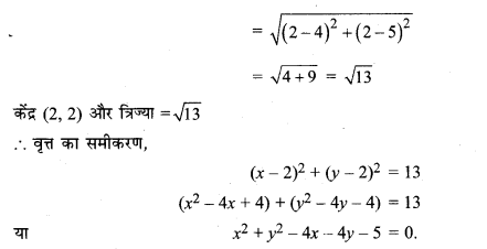 MP Board Class 11th Maths Solutions Chapter 11 शंकु परिच्छेद Ex 11.1 img-4