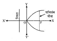 MP Board Class 11th Maths Solutions Chapter 11 शंकु परिच्छेद Ex 11.2 img-1