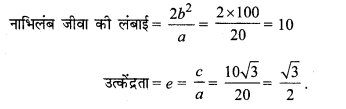 MP Board Class 11th Maths Solutions Chapter 11 शंकु परिच्छेद Ex 11.3 img-6