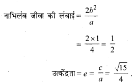 MP Board Class 11th Maths Solutions Chapter 11 शंकु परिच्छेद Ex 11.3 img-8