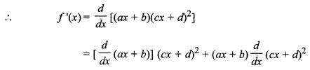 MP Board Class 11th Maths Solutions Chapter 13 सीमा और अवकलज विविध प्रश्नावली img-8