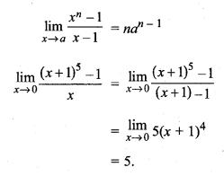 MP Board Class 11th Maths Solutions Chapter 13 सीमा और अवकलज Ex 13.1 img-10