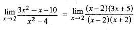 MP Board Class 11th Maths Solutions Chapter 13 सीमा और अवकलज Ex 13.1 img-12