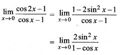 MP Board Class 11th Maths Solutions Chapter 13 सीमा और अवकलज Ex 13.1 img-33